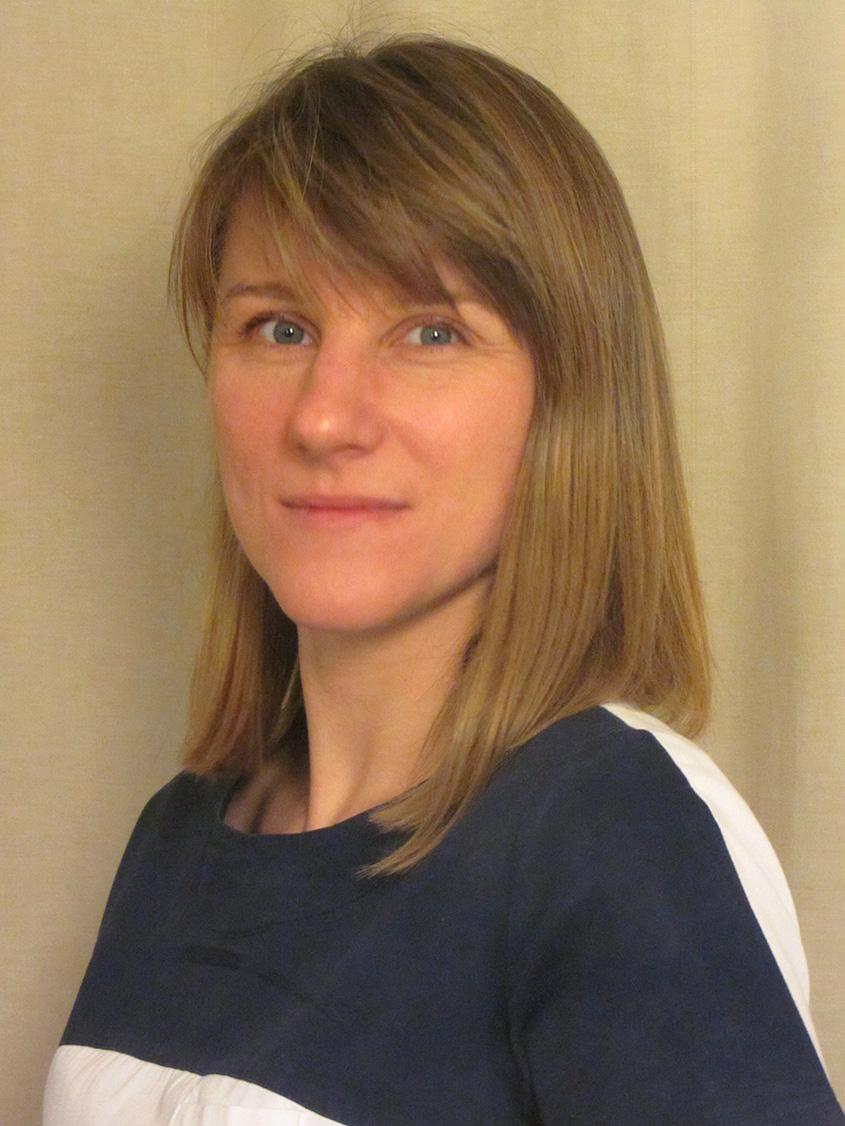 lek. Anna Reetz – Kolasińska