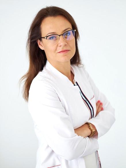 dr n. med. Marta Nawrocka